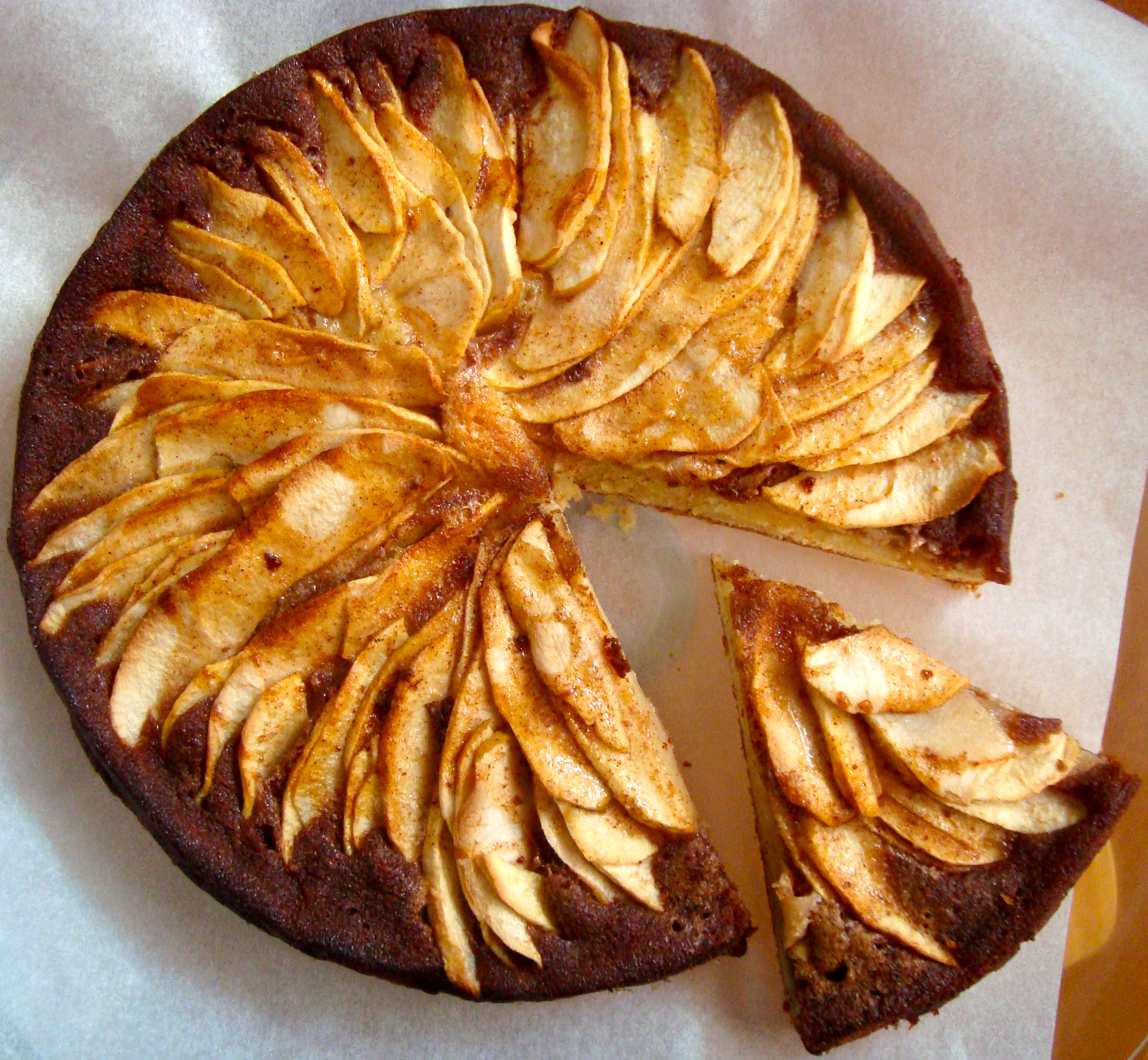 Apple Tart Cake New Website Www Theshortlists Co