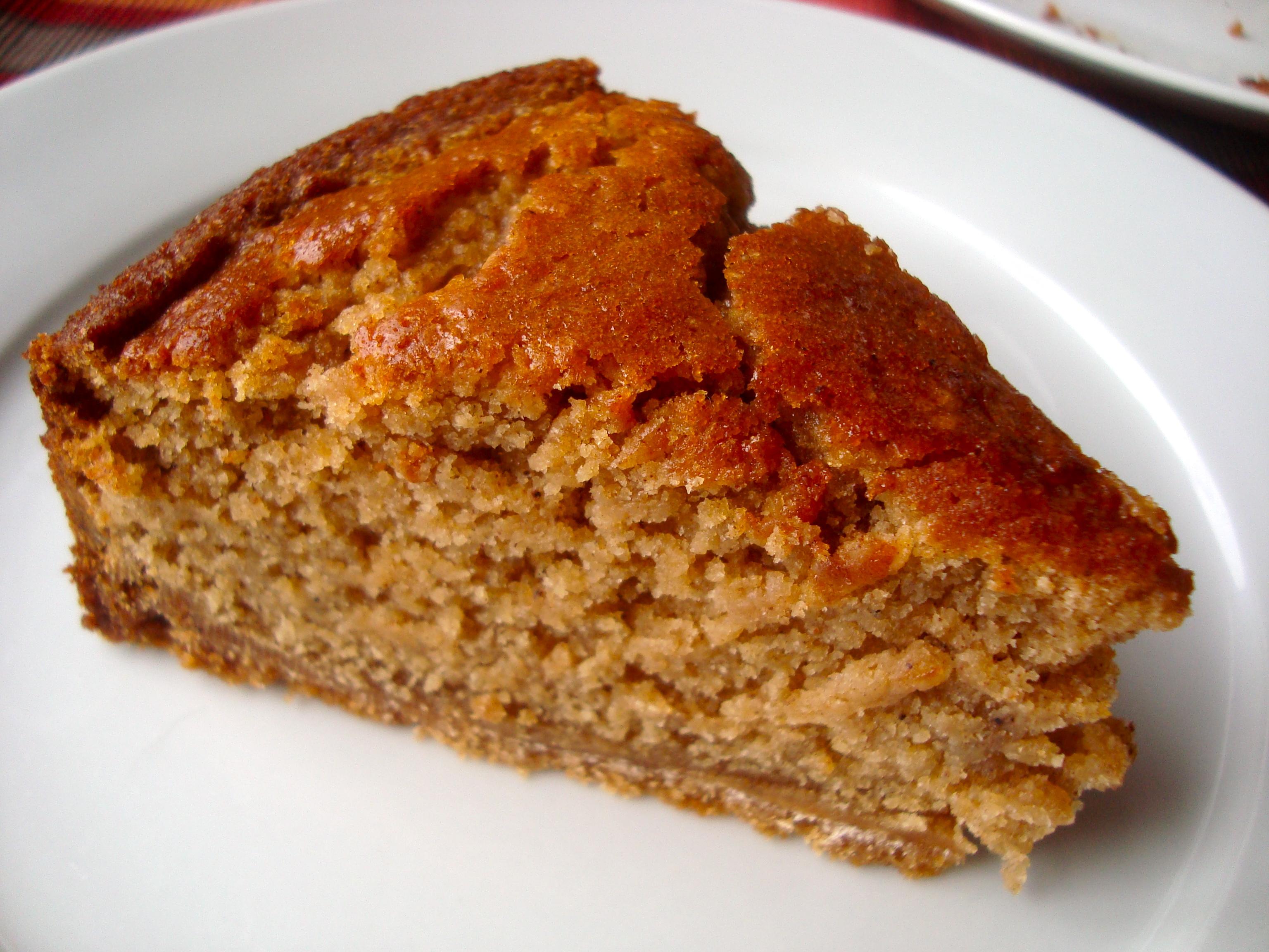 Indonesian Nutmeg Cake | The Shortlists