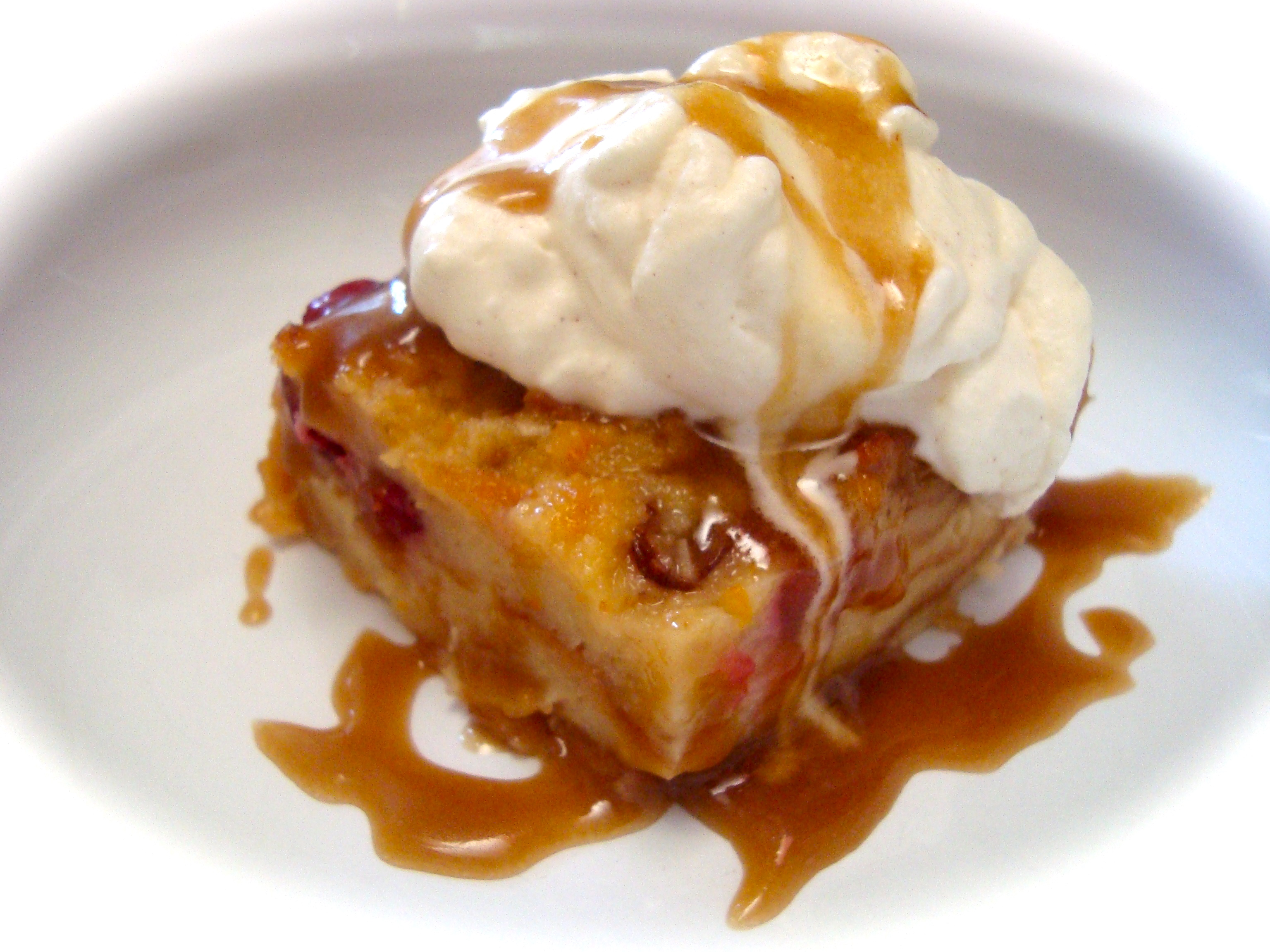 The Best Bread Pudding | The Shortlists