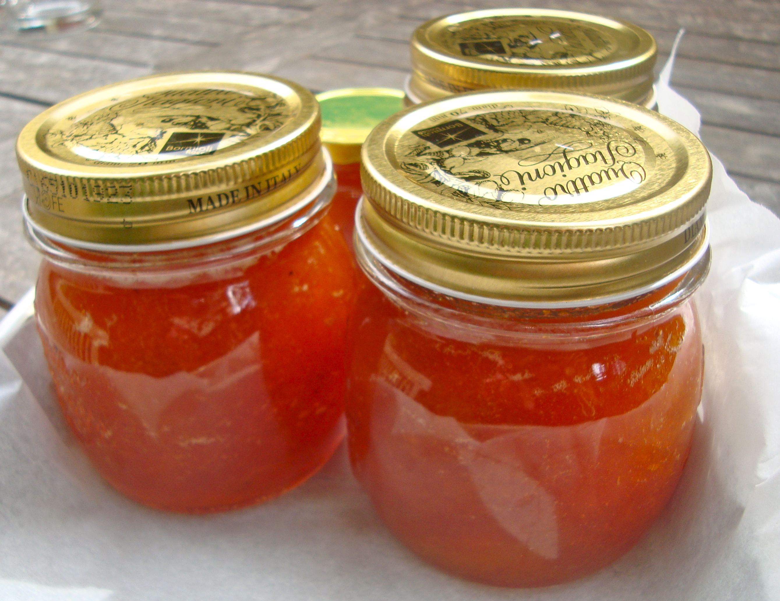 tags: apricot jam , apricots , fruit , jam