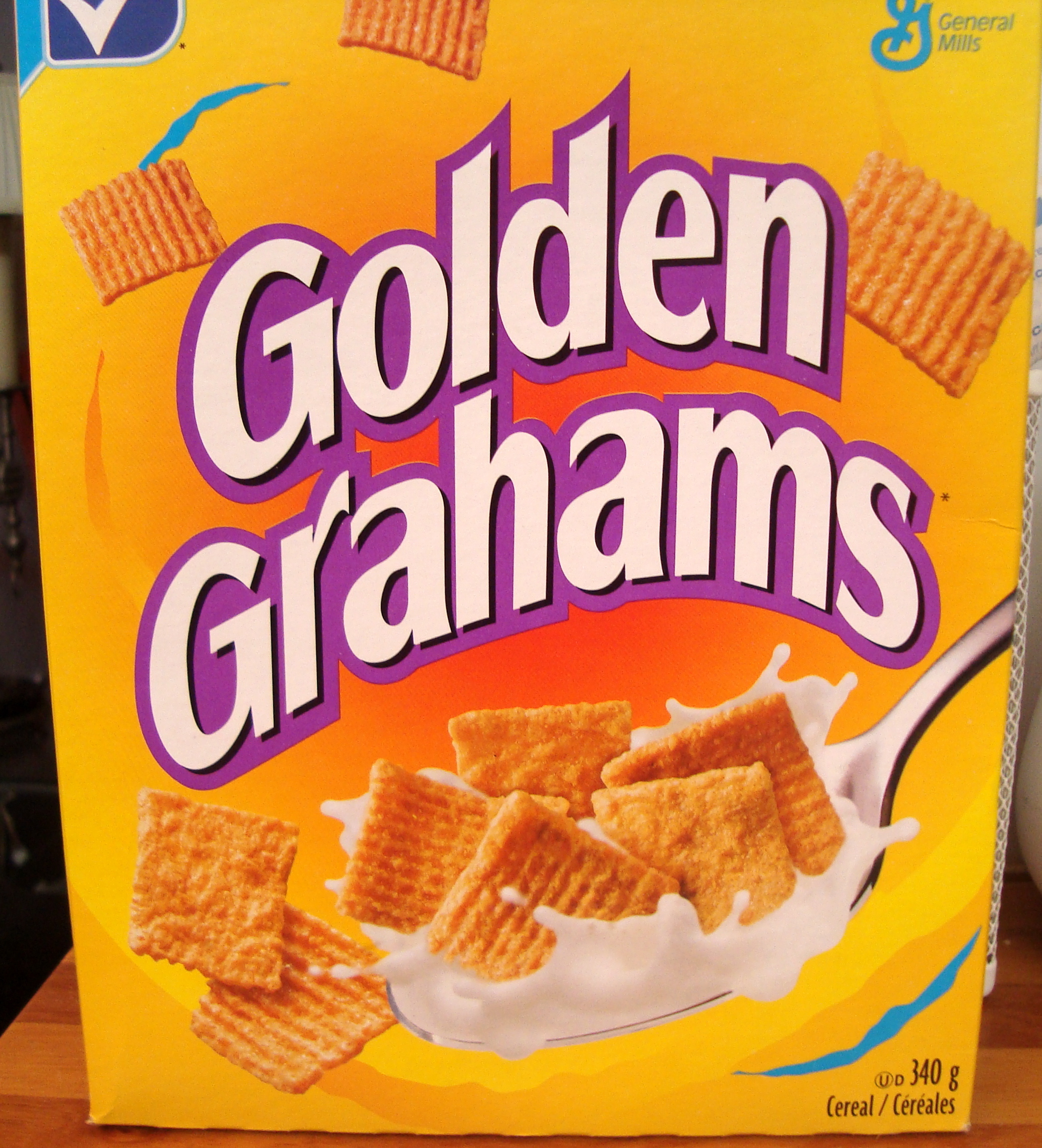 crunc golden grahams treats - HD2090×2304